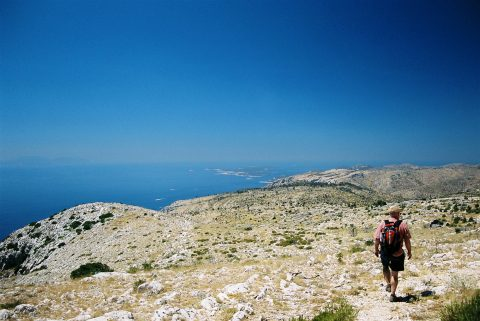 Hiking | Rent Villa Mare and explore Hvar